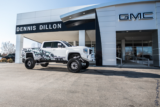 Dennis Dillon Jeep >> About Us | Boise Off-Road & Accessories | Sawtooth USA of Idaho