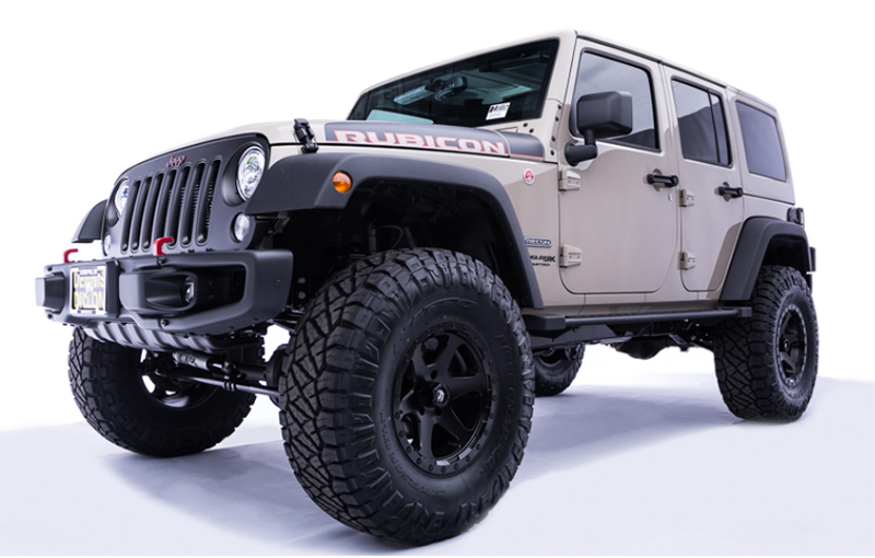Dennis Dillon Nissan >> Sawtooth Series   Boise Off-Road & Accessories   Sawtooth ...